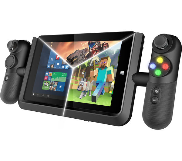 "Image of LINX Vision 8"" Gaming Tablet - 32 GB"