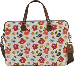 "GOJI Birdhouse Tote 13"" Laptop Case"
