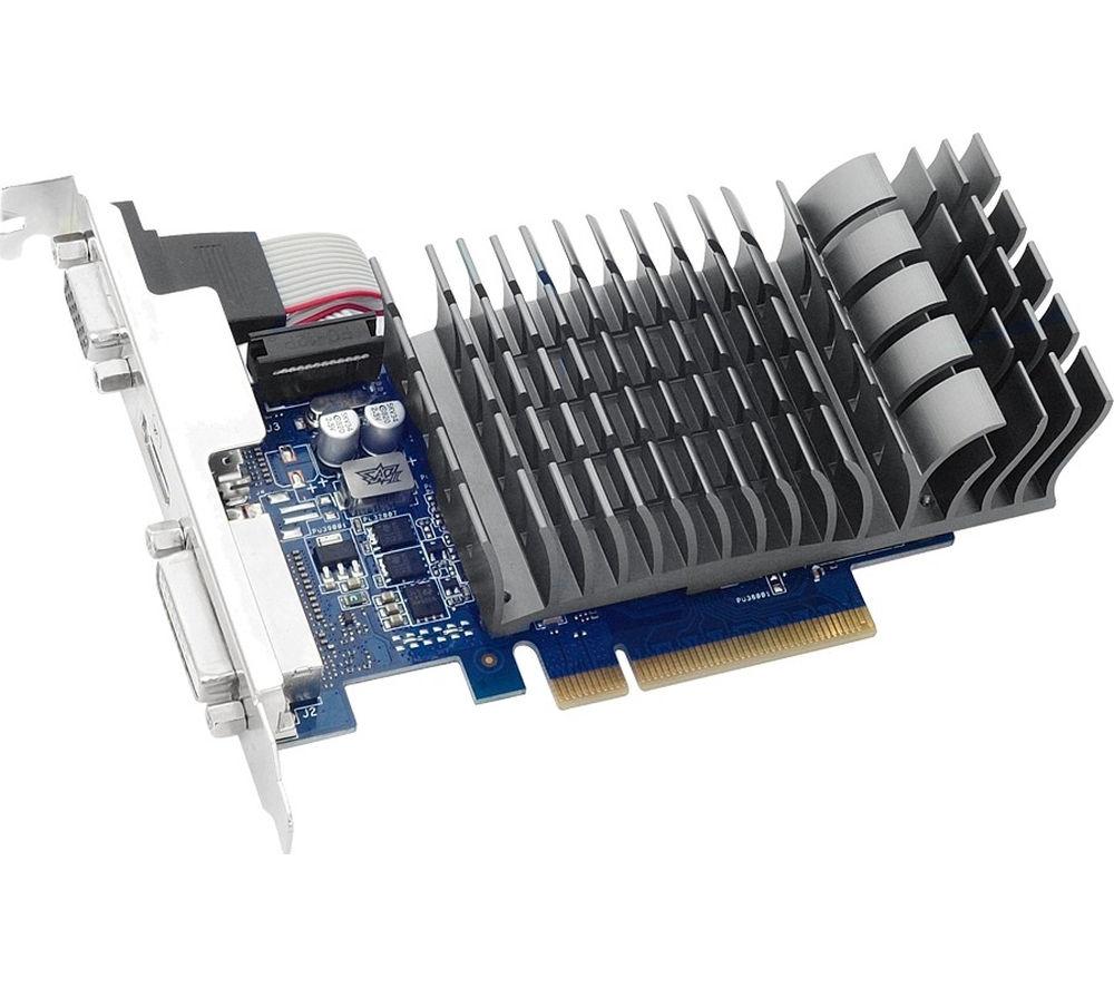 ASUS GeForce GT 710 Graphics Card