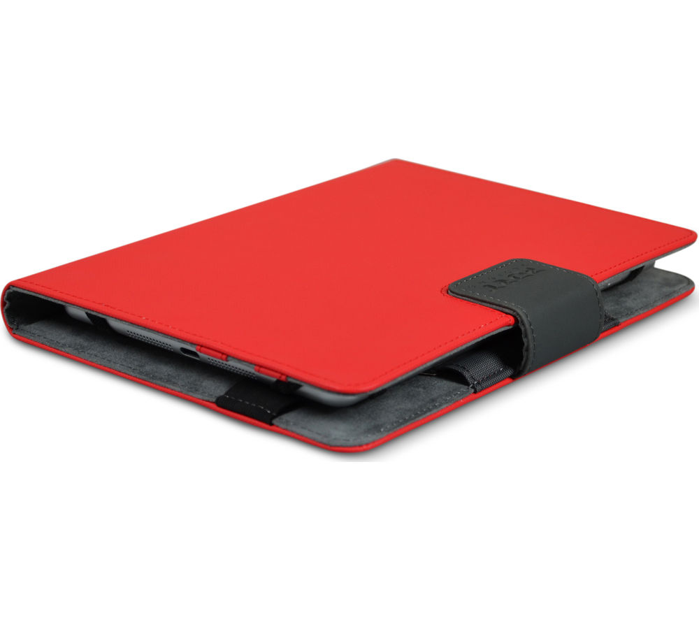 "Port Designs Phoenix 10"" Tablet Case - Red, Red"