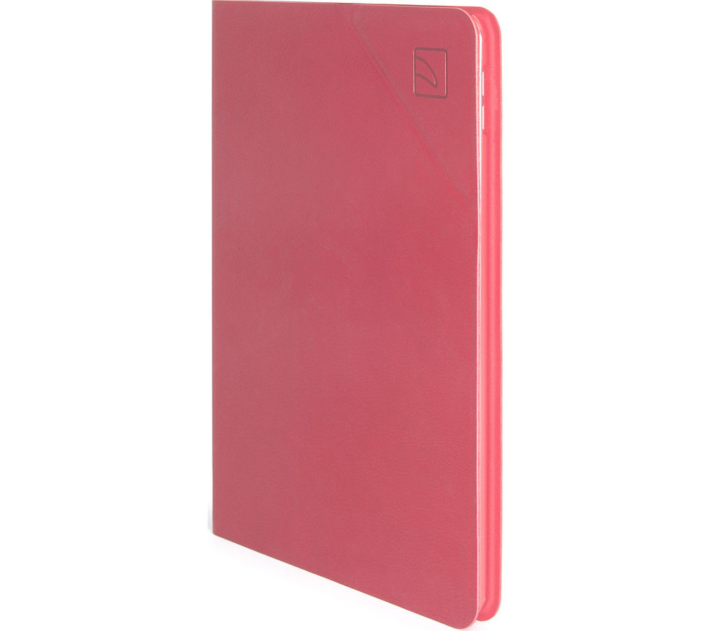 Tucano Angolo iPad Pro Folio Case - Red, Red