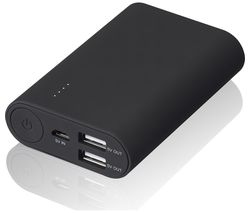 GOJI G10PBBK17 Portable Power Bank - Black
