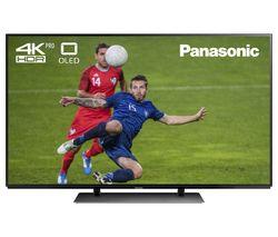 "PANASONIC VIERA TX-55EZ952B 55"" Smart 4K Ultra HD HDR OLED TV"