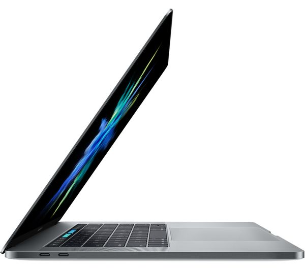Buy Apple Macbook Pro 15 Quot With Touch Bar Space Grey