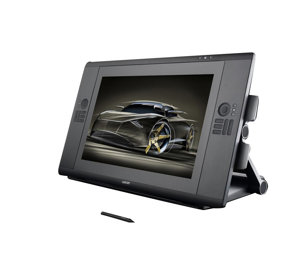 WACOM Cintiq 24HD Graphics Tablet