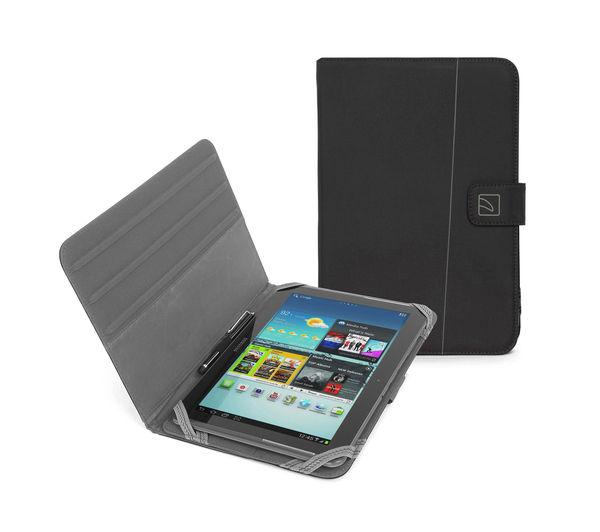 "Image of TUCANO Universal Folio 10"" Tablet Case - Black"