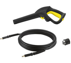 KARCHER 7.5 m Replacement High Pressure Hose & Gun