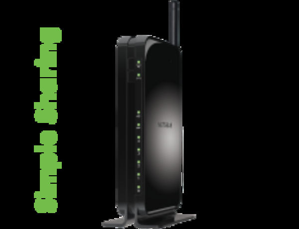 how to connect netgear n150 wireless router