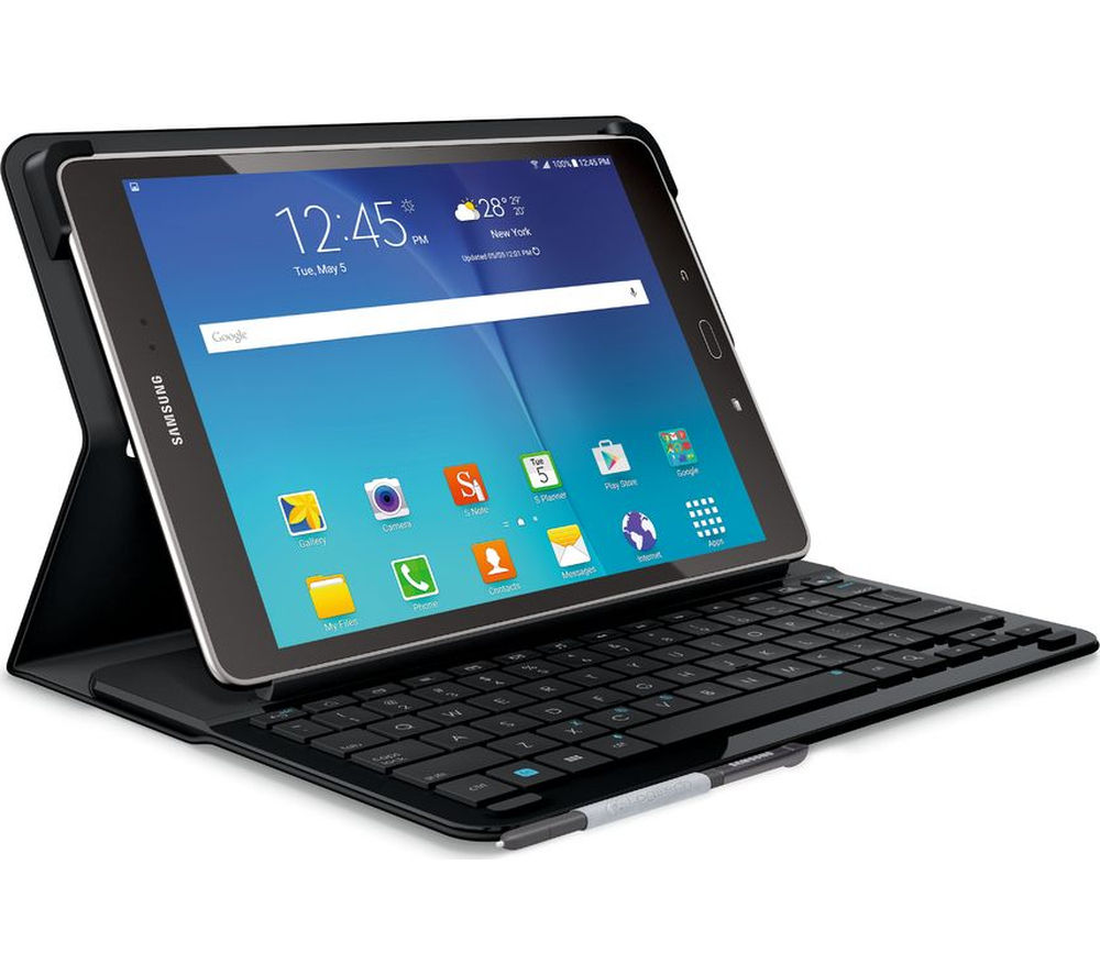 buy logitech samsung galaxy tab s 10 keyboard case. Black Bedroom Furniture Sets. Home Design Ideas