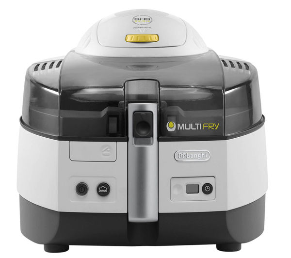 DeLonghi FH1363 Extra Multifry Fryer