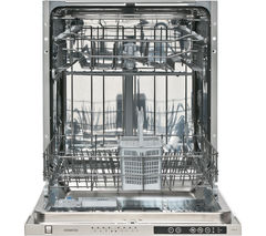 KENWOOD KID60S15 Full-size Integrated Dishwasher