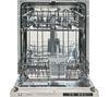 KENWOOD KID60S15 Full-size Integrated Dishwasher