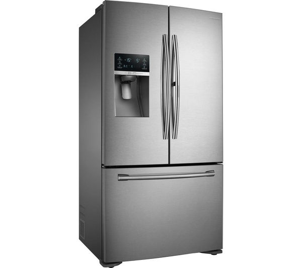 Samsung american fridge freezer plumbed
