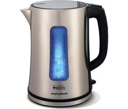 MORPHY RICHARDS 43960 Jug Kettle - Stainless Steel
