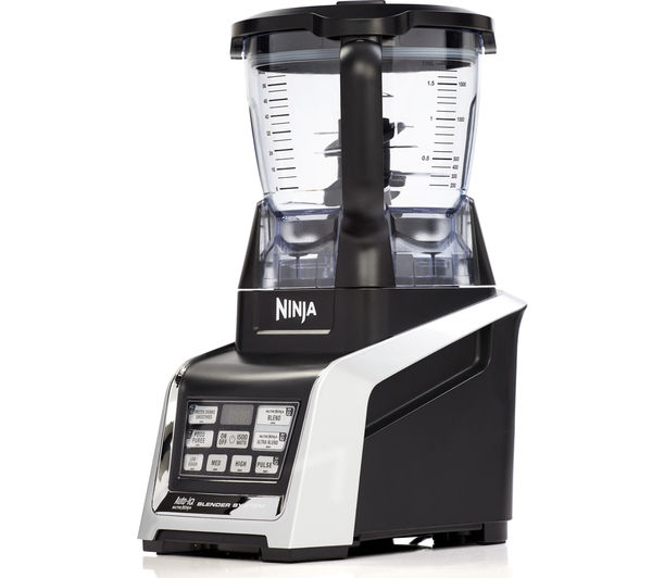 Buy Ninja Nutri Ninja Bl682uk Complete Kitchen System