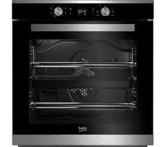 BEKO Select BXIF35300X Electric Oven - Stainless Steel