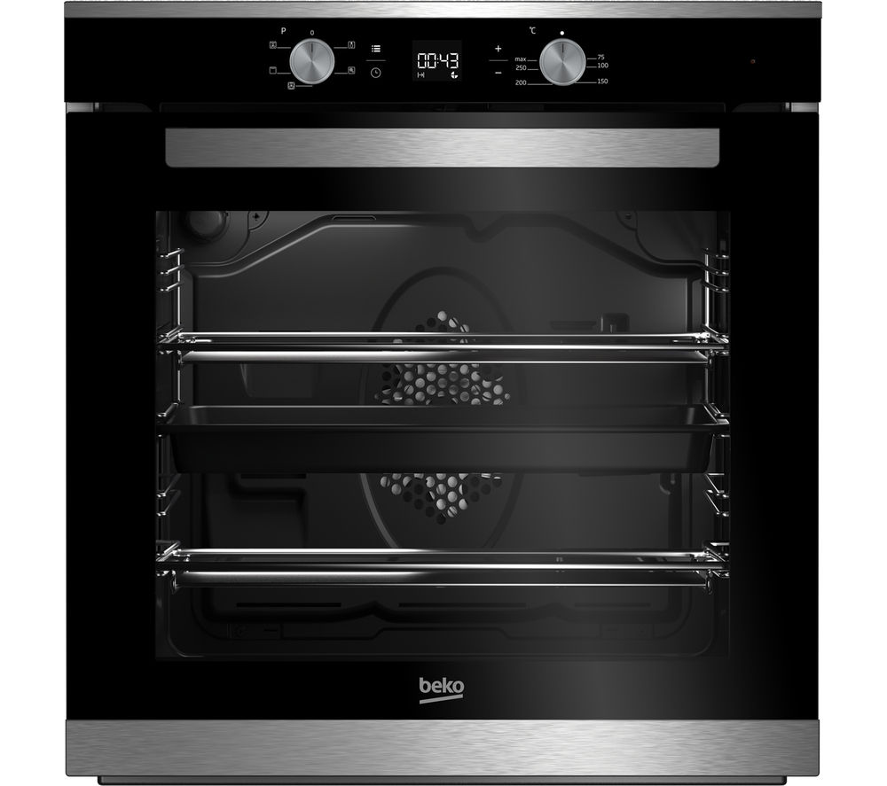 BEKO  Select BXIF35300X Electric Oven  Stainless Steel Stainless Steel