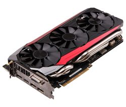 ASUS STRIX GeForce GTX 980 Ti Graphics Card