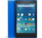 "AMAZON Fire HD 8"" Tablet - 8 GB, Blue"