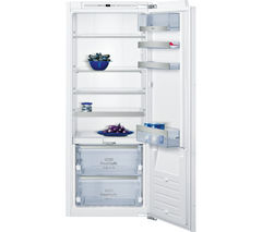 NEFF KI8513D30G Integrated Tall Fridge