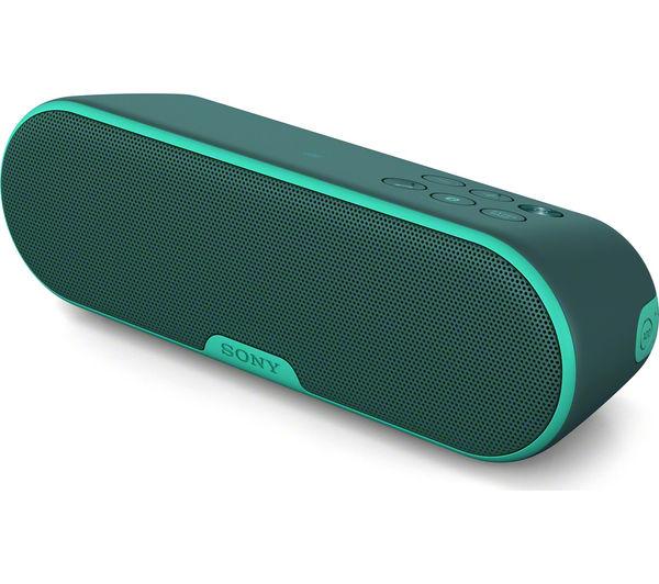 Buy SONY SRS-XB2G Portable Wireless Speaker