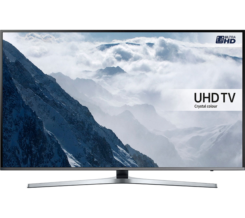 "49"" Samsung UE49KU6470 Smart 4K Ultra HD HDR  LED TV"