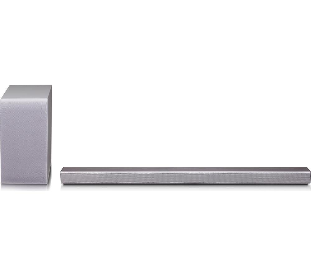 LG SH5 2.1 Wireless Sound Bar