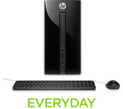HP Micro 460-a080na Desktop PC