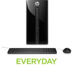 HP Micro 460-a080na Desktop PC