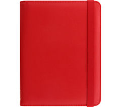 "FILOFAX Metropol 8"" Tablet Case - Red"