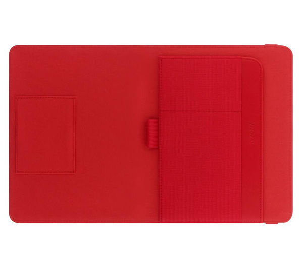 "Image of FILOFAX Metropol 8"" Tablet Case - Red"