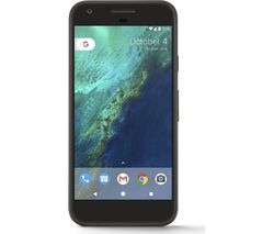 PIXEL XL Phone by Google - 128 GB, Black