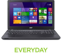 "ACER Aspire E5-523-904B 15.6"" Laptop - Black"
