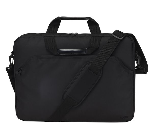 Logik L17LBK11 17&quot Laptop Case  Black Black