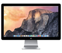"APPLE MC914B/B 27"" Thunderbolt Display"