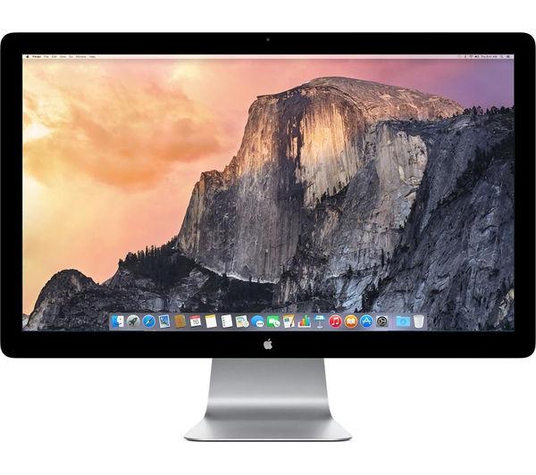 """Image of Apple MC914B/B Full HD 27"""" LCD Monitor"""