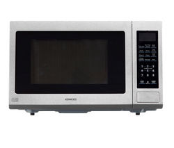 Kenwood K30GSS13 900W Microwave with Grill (Stainless Steel)