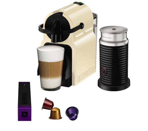 buy nespresso by magimix inissia 11351 coffee machine. Black Bedroom Furniture Sets. Home Design Ideas
