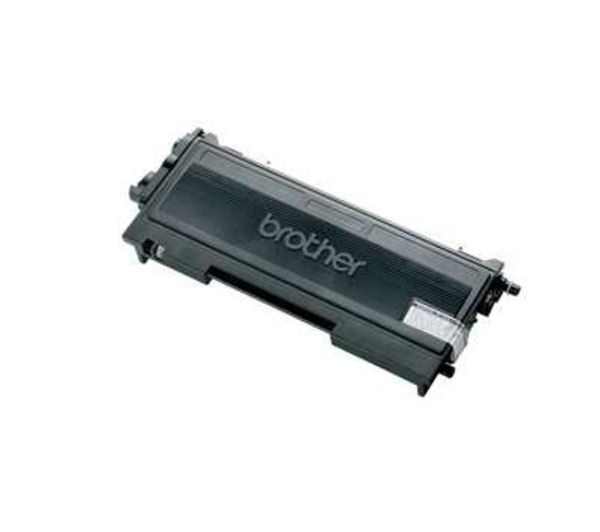BROTHER TN2000 Black Toner Cartridge