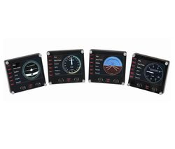 SAITEK Pro Flight Instrument Panel