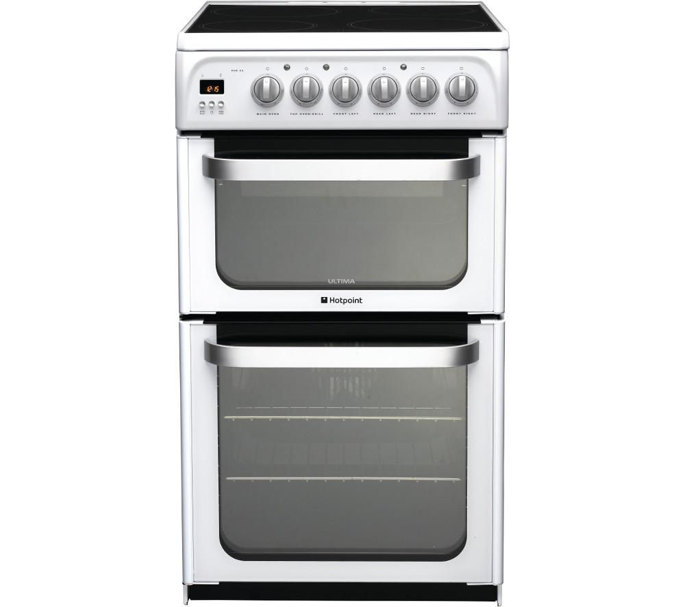 Cookers Electricals Hotpoint m