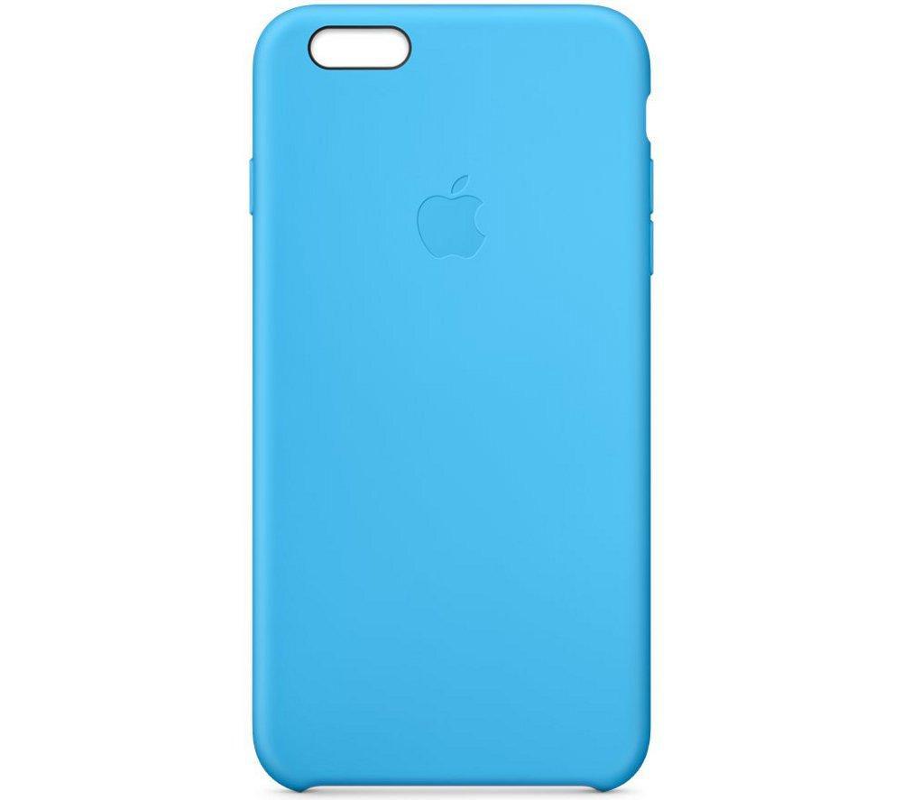 APPLE iPhone 6 Plus Case - Blue