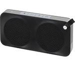 JVC SP-AD90-BB Portable Wireless Speaker - Black