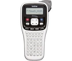 BROTHER PTH105WB Label Maker
