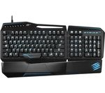 MAD CATZ Mechanical Gaming Keyboard