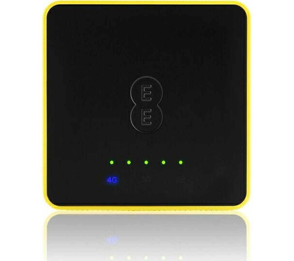 Ee Osprey 2 Mini Pay Monthly Mobile Wifi Deals Pc World