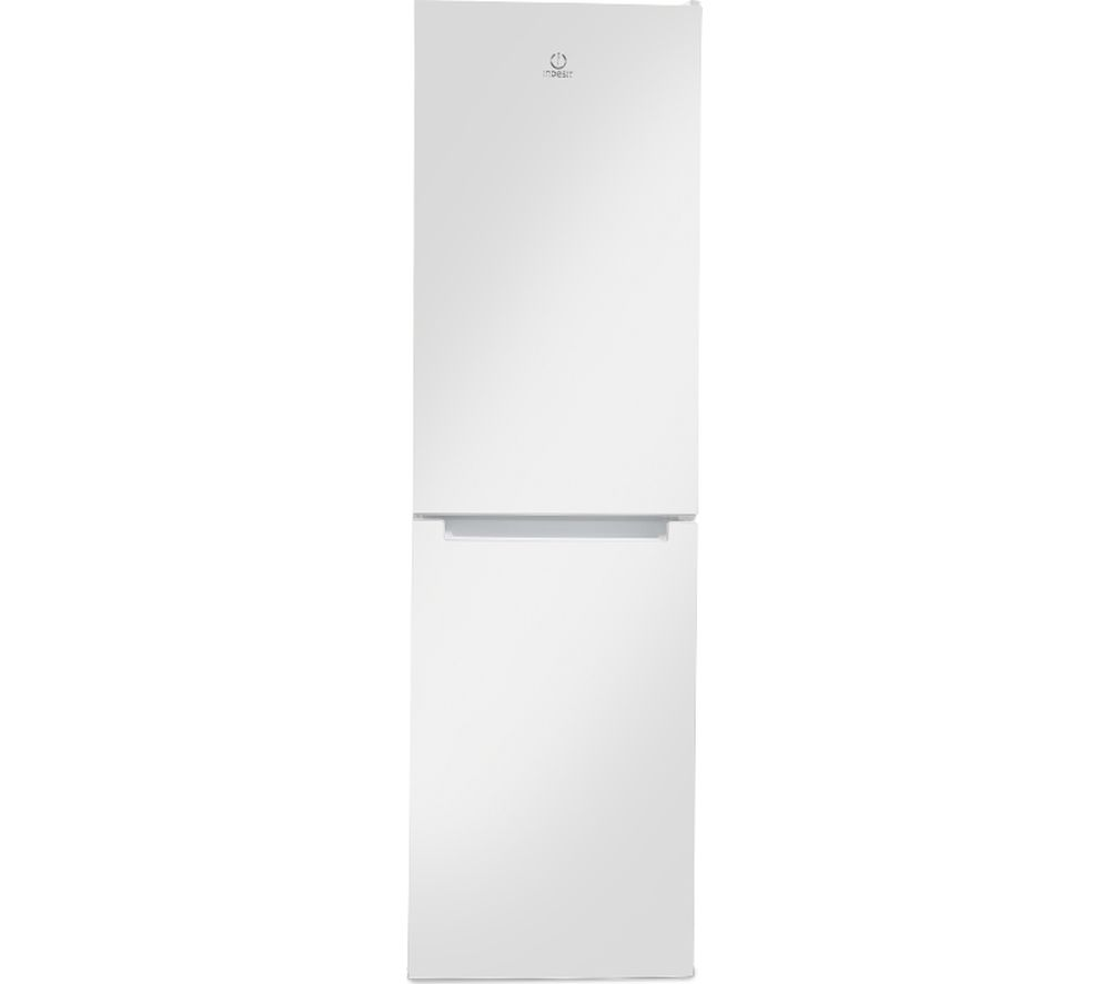 INDESIT XD95T1IW Fridge Freezer - White