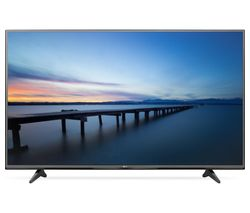 "LG 43UF680V Smart 4k Ultra HD 43"" LED TV"