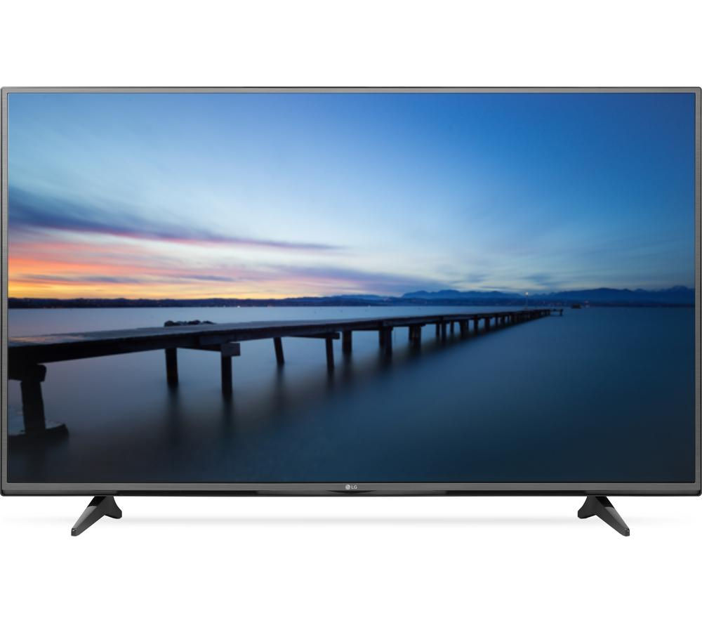 Lg 43UF680V Smart Ultra HD 4k 43