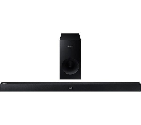 buy samsung hw k360 2 1 wireless sound bar free delivery currys. Black Bedroom Furniture Sets. Home Design Ideas